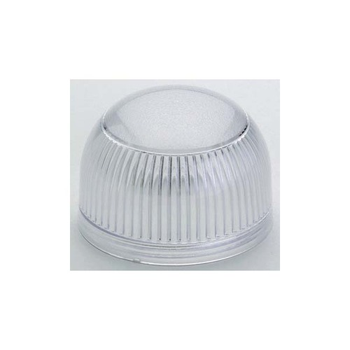 Anti-Glare Replacement Marine Light Bulb Lens