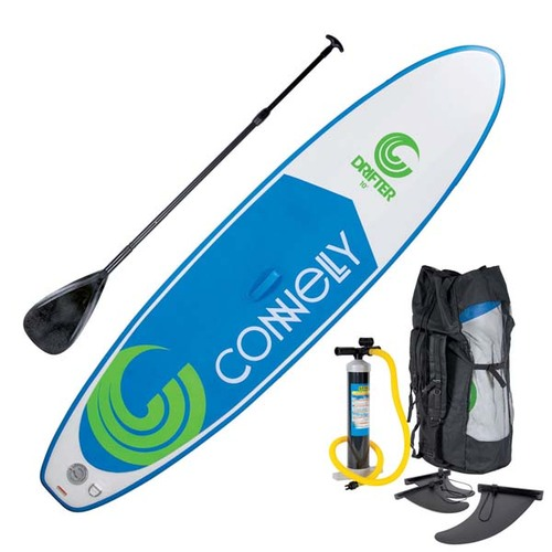 Connelly Tahoe ISUP Inflatable Kit