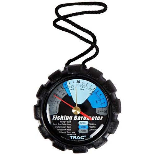 Trac Fishing Barometer