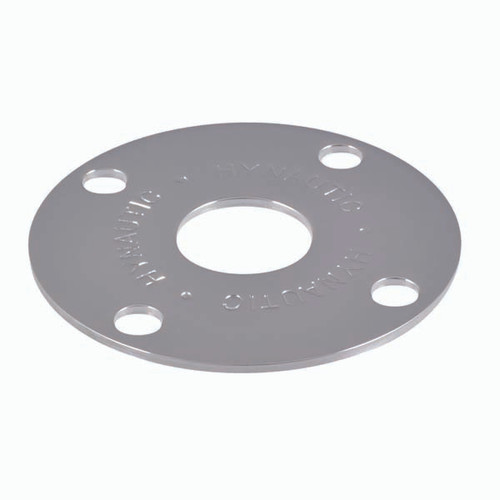 Teleflex HP6108 Trim Plate for H-20 & H-40 Helms
