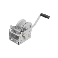 Fulton Two-Speed Trailer Winch - 3200 lbs.