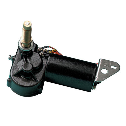 "AFI MRV Wiper Motor w/ 2.5"" Shaft"