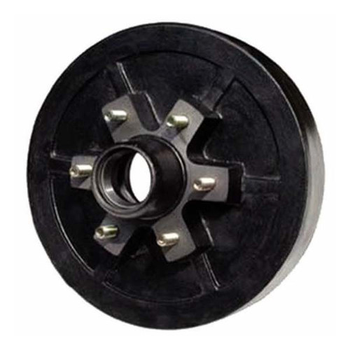 "Tie Down 12"" Brake Drum Hub"