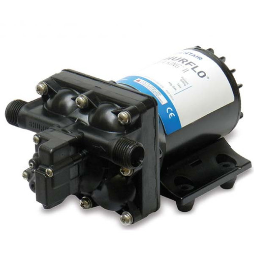 Shurflo Aqua King II Standard Fresh Water Pump
