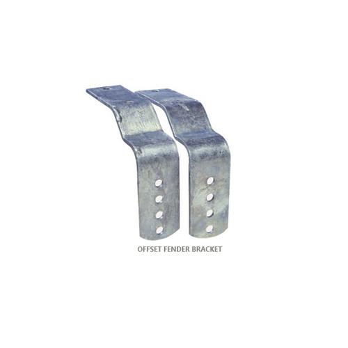 Tie Down Engineering Fender Brackets