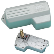 "AFI 1000 Waterproof Wiper Motor w/ 2.5"" Shaft"
