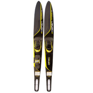 O'Brien Performer w/ X-8 Bindings