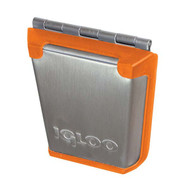 Igloo Stainless Steel / Orange Cooler Latch
