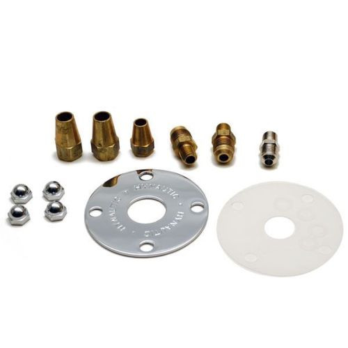 Teleflex H-40 Helm Fittings Kit Copper, Station 1
