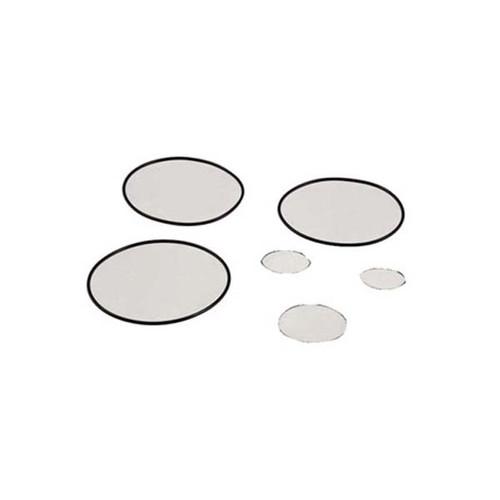 Teleflex H20 Hynautic Helm Seal Kit, w/Internal Seal w/white visible wiper