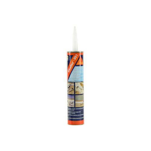 Sika Sikaflex 291 Fast-Cure Marine Sealant