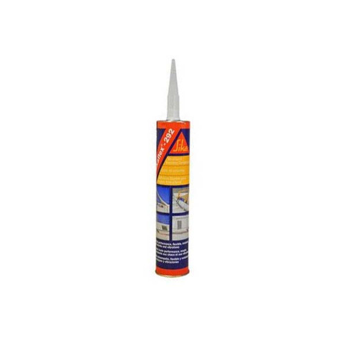 Sika Sikaflex 292i Polyurethane Adhesive - White