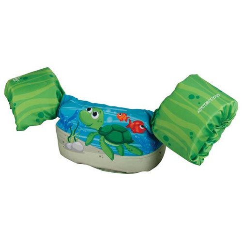 Stearns Kids Puddle Jumper - Turtle