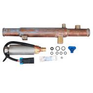 Sierra 18-8863 Fuel Pump w/ Cooler