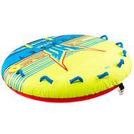HO Sports 76628030 Sunset 4 Ski Tube