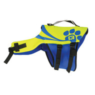 O'Brien BioLite Dog Life Vest w/ Handle
