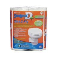 Sealand 2-Ply Toilet Tissue