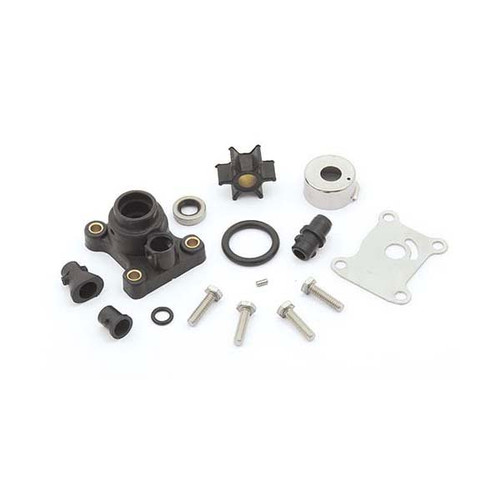 Johnson/Evinrude Water Pump Kit w/ Housing