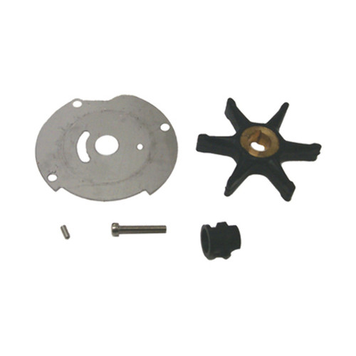 Water Pump Kit w/ Housing for Johnson/Evinrude