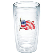 Tervis American Flag Tumbler 16oz.