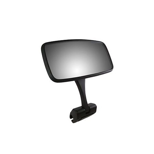 CIPA Comp Boat Mirror w/ Deluxe Mounting Bracket