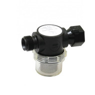 Shurflo Swivel Nut Fresh Water Strainer 1/2""