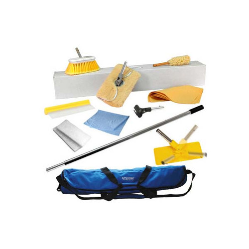 Rv Cleaning Tools : Rv cleaning kit deluxe wholesale marine