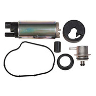 Sierra 18-8864 Fuel Pump w/ Regulator