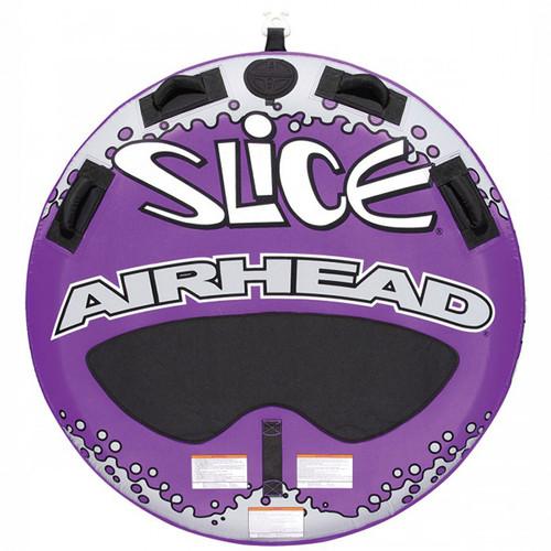 Airhead Slice Ski Tube 2-Rider