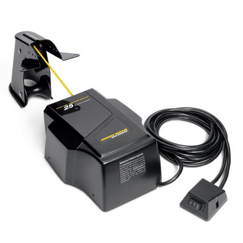 MinnKota Deckhand 25R w/ Corded Remote