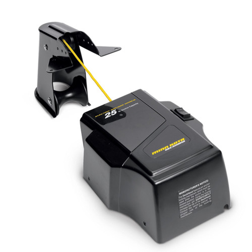 MinnKota DH-25 Deckhand Anchor Winch