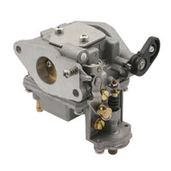 Sierra 18-34600 Outboard Carburetor Replaces 66M-14301-00-00