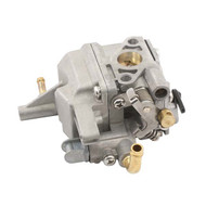 Sierra 18-34604 Outboard Carburetor Replaces 69M-14301-11-00