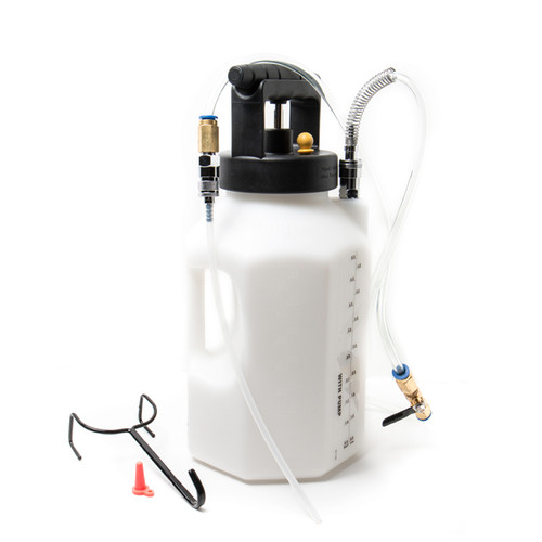 Sierra 18-52205 Fluid Dispenser