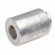 Sierra 18-6118A Aluminum Cylinder Block Anode