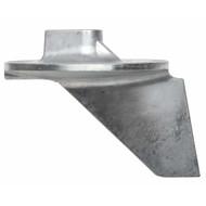 Sierra 18-6119A Aluminum Trim Tab Anode