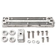 Sierra 18-6161A Aluminum Anode Kit