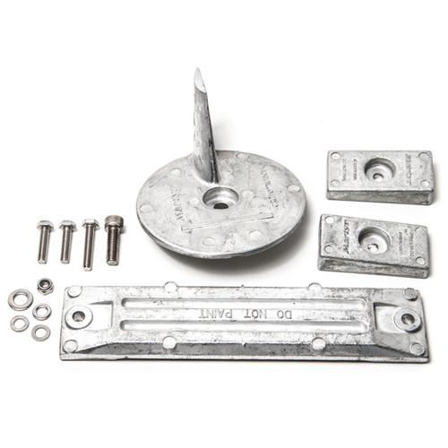 Sierra 18-6163M Magnesium Anode Kit
