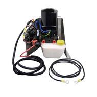 Sierra 18-6753 Hydraulic Trim Pump Assy Stainless Steel Bracket