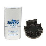 Sierra 18-79912 Fuel Water Seperator Kit