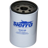 Sierra 18-8149 Fuel Water Separator Filter