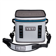 Yeti Hopper Flip Blue