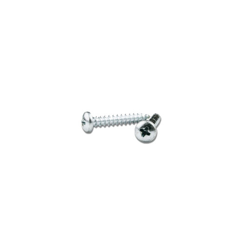 Lenco 10030-001D Hinge and Upper Bracket Mounting Screws