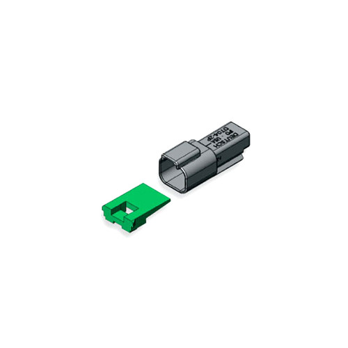 Lenco 15107-002 Deutsch Receptacle Kit