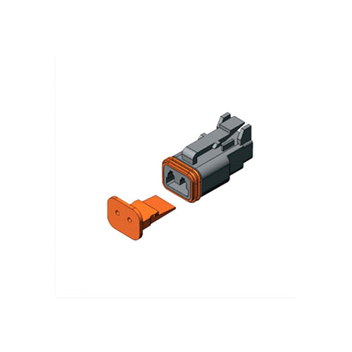 Lenco 15107-001 Deutsch Plug Kit