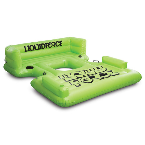 Liquid Force 2166006 Luxury Party Island