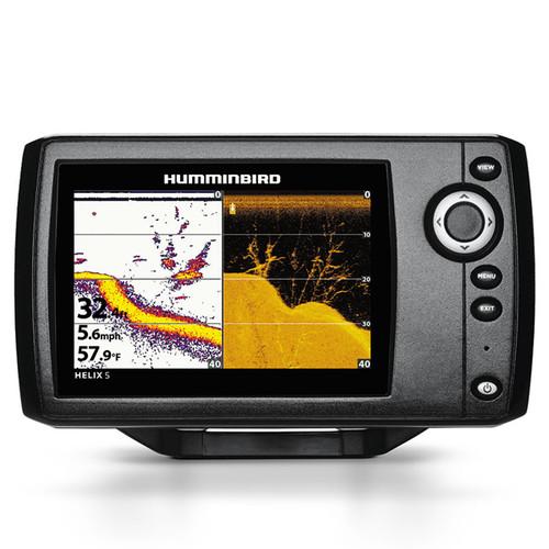 Humminbird 410200-1 Helix 5 DI G2