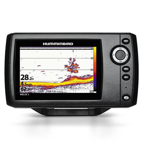 Humminbird 410190-1 Helix 5 Sonar G2