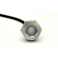 Stainless Steel Drain Plug LED Light