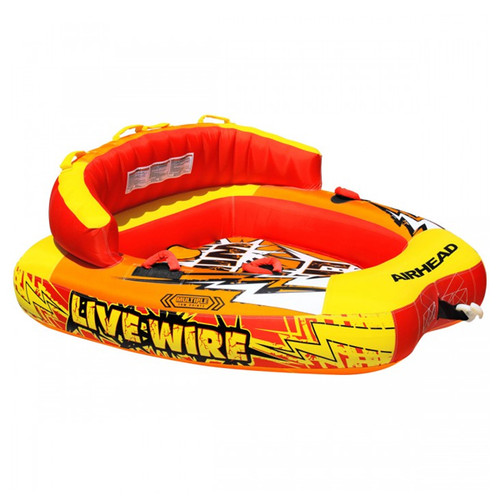 Airhead Live Wire 2 Ski Tube